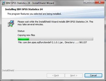 SPSS Statistics - IT Services